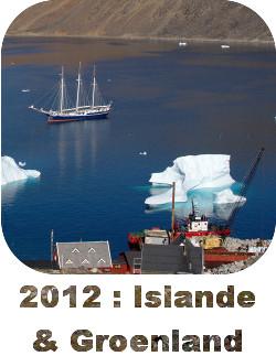 croisiere dans la Baie de Melville au Groenland